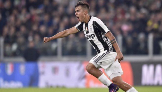 Dybala show, Juventusi nis arratinë