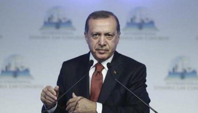 Erdogan: BE-ja ka nevojë për Turqinë
