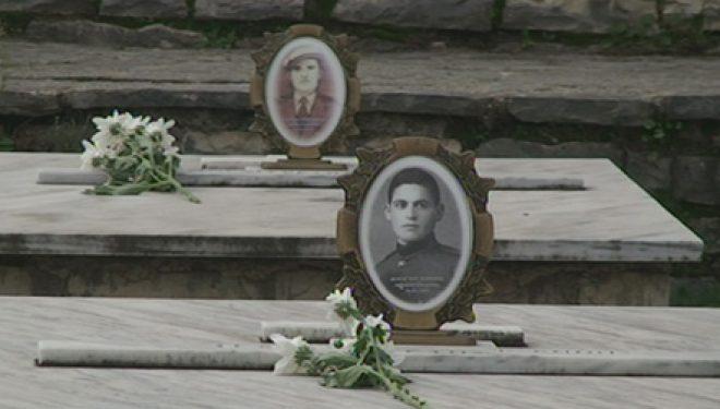 Grekët kërkojnë varret, Surlas-Tiranës: Zhbllokoni procesin