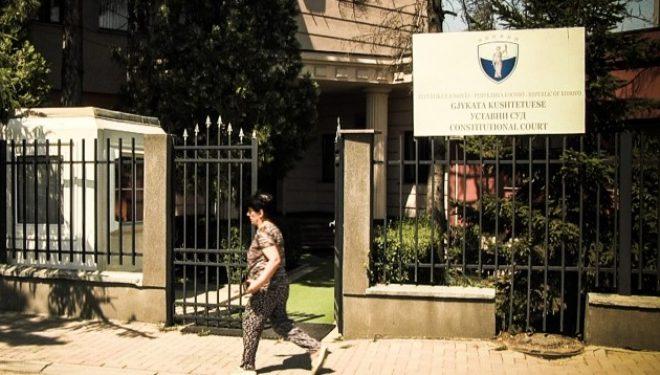 Kushtetuesja: Kërkesa e Komisionit për Trepçën do të shqyrtohet në përputhje me Kushtetutën