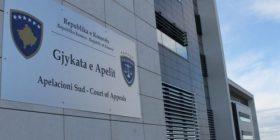 Refuzohen ankesat e prokurorisë për rastin e të pandehurve për keqpërdorim të pozitës zyrtare