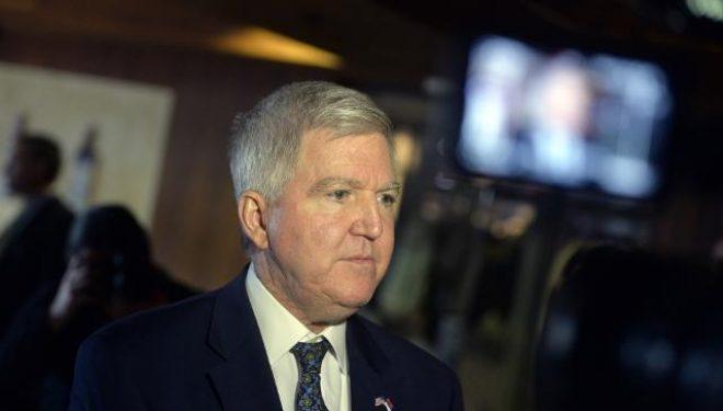 Ambasadori Scott: Nuk është e nevojshme përfshirja amerikane në dialogun Kosovë-Serbi