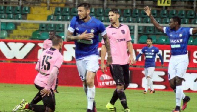 Palermo nuk i largohet fundit të tabelës