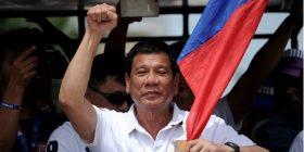 """Presidenti i Filipineve i thotë Obamas që """"të shkojë në ferr"""""""