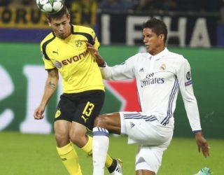 Probleme me lëndime, United i gatshëm të bëjë ofertë të 'çmendur' për yllin francez