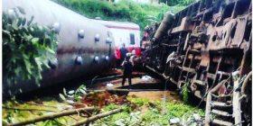 Aksident i tmerrshëm, 53 të vdekur e qindra të plagosur (Foto)
