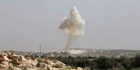 Është vrarë në Siri një lider i al-Qaedas