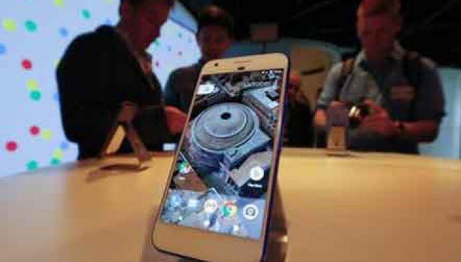 Pixel, 20 herë më pak shitje se rivali iPhone7