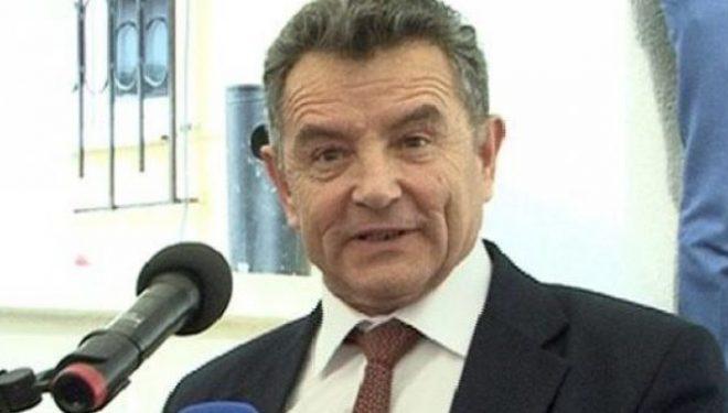 Sali Mekaj jep dorëheqje nga kryetari i Gjykatës së Apelit