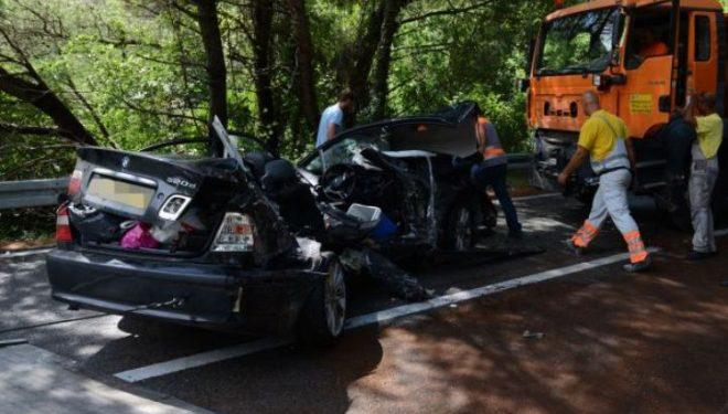 Vdes 1 shqiptar në Itali, plagosen 3 të tjerë