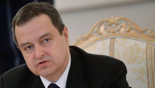 Daçiq: Dialogu me Prishtinën vazhdon, por askush nuk luan me ne