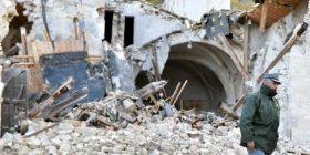 15 mijë njerëz mbesin pastrehë nga tërmeti në Itali