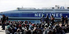Shpëtohen 2.400 emigrantë në Mesdhe, nxjerrën 14 trupa të pajetë