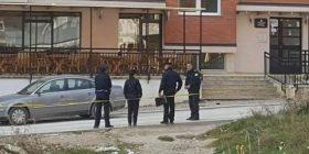 Një vajzë hidhet nga katet e larta të një ndërtese në Prishtinë