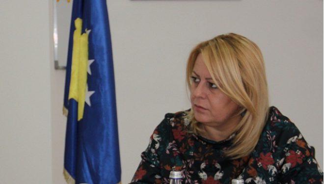 A ka hajni në pompat e naftës në Kosovë? Tregon ministrja Bajrami (Video)