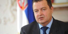 Daçiq: Serbia planifikon nënshkrimin e paktit me UEA-në e Rusisë