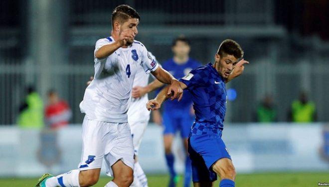 FIFA hap rast disiplinor ndaj Kosovës dhe Kroacisë