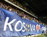 """Kapiteni i Kosovës: Dashuria e """"Dardanëve"""" na bën më të fortë"""