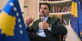 Krasniqi pas takimit me Lajçak: Dialogu të ketë epilogun e vet sa më shpejt që është e mundur