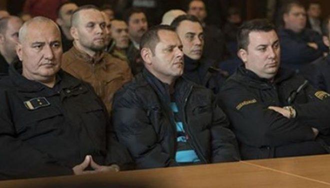 """Zyrtare: Ja cilët nga BDI-ja do të thirren si dëshmitarë në rastin """"Kumanova"""""""