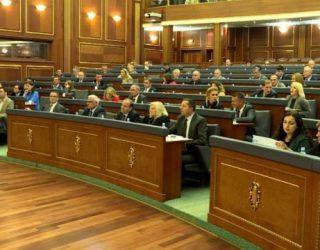 """Kuvendi e miraton Rezolutën për murin, Rakiq e cilëson """"vendim"""""""