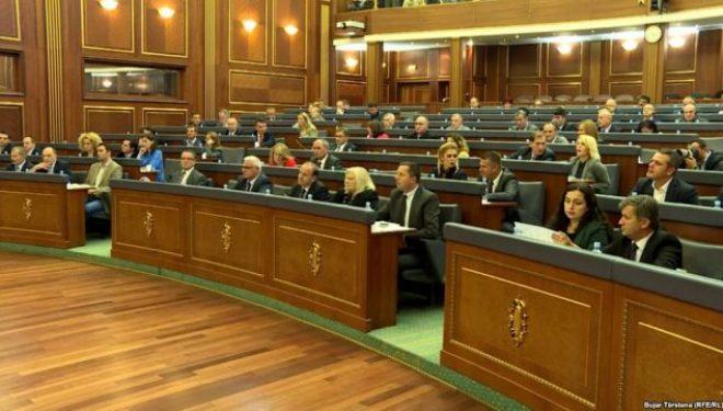Pozitë e opozitë duan dialog ndryshe (VIDEO)