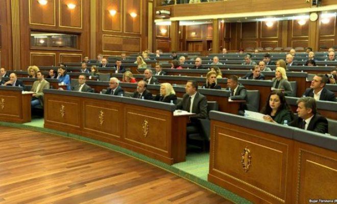 Paralajmërohen vrasje të deputetëve për demarkacionin (Foto)