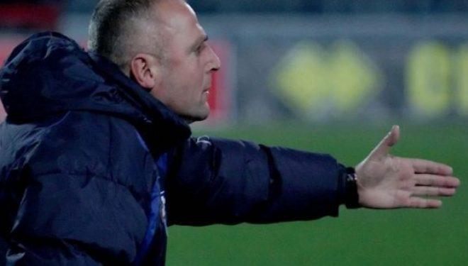 Magani jep dorëheqjen, pas humbjes me Partizanin