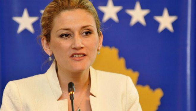 Mimoza Kusari-Lila: Partia e re nuk do të jetë satelit i partive të mëdha