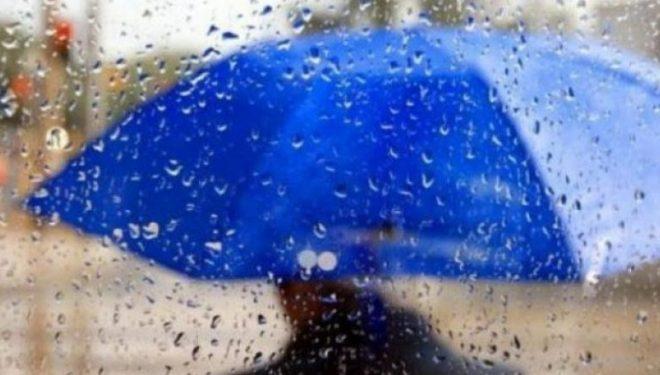 Moti sot e nesër në Kosovë, priten reshje shiu dhe bore