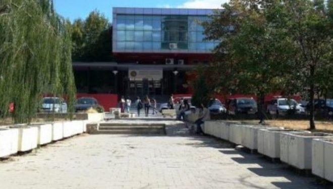 Adresohen ngacmimet seksuale në universitete