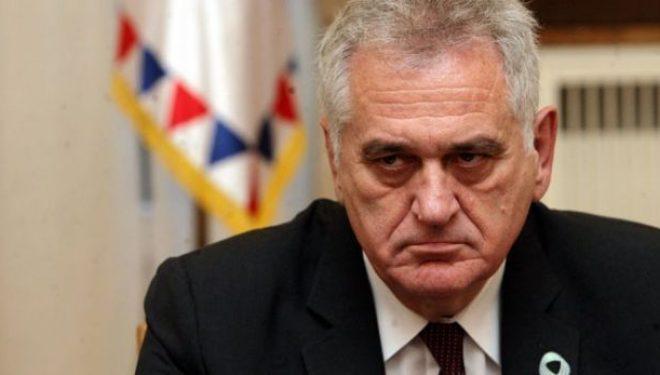 Nikoliq: Pse ne kemi pasoja kur 5 shtete të BE-së që s'e njohin Kosovën nuk kanë pasoja