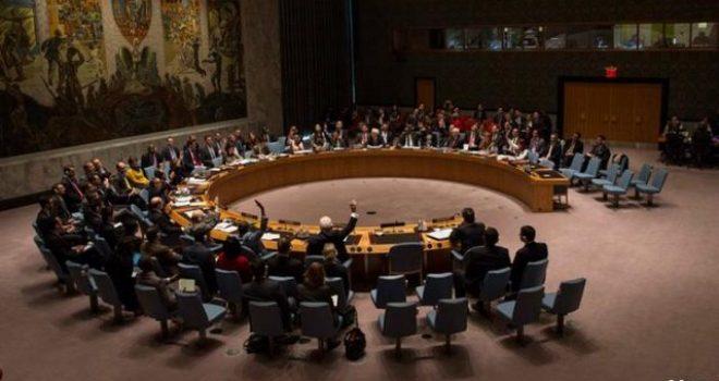 OKB: Rusia bllokon rezolutën për Korenë e Veriut