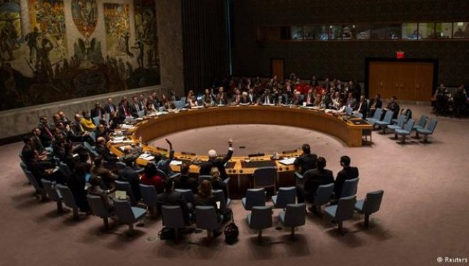 Masakrimi i myslimanëve, OKB debat për mizoritë në Birmani