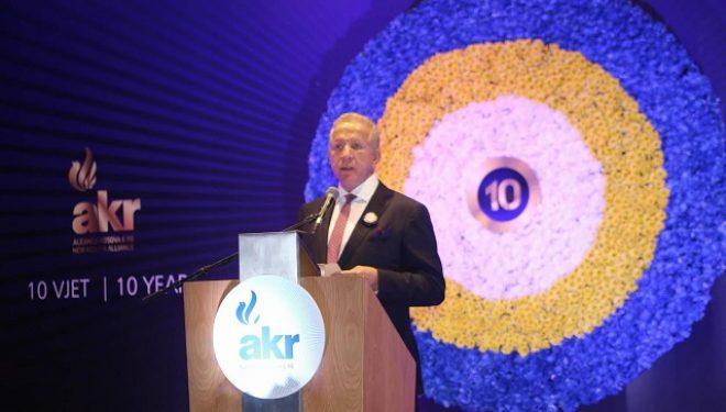 AKR festoi 10 vjetorin e themelimit