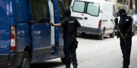 """Policia e Kosovës konfirmon arrestimin e terroristëve të """"Syrit të Popullit"""""""
