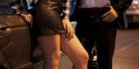 Prostitutat në rrugët e Tiranës shiten nga 3-12 euro (Video)