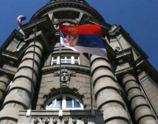 """Qeveria serbe sot shqyrton """"ultimatumet"""" e Kosovës"""