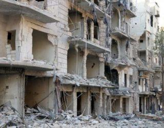 """OKB """"e tmerruar"""" me sulmet e rebelëve në Alepo"""