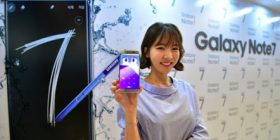 Samsung në telashe