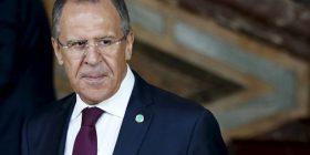 Lavrov: Akuzat amerikane për furnizim të talibanëve janë të pabaza