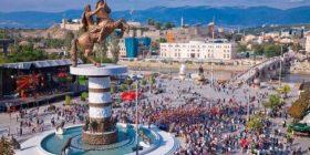 Sot ditë jopune në Maqedoni