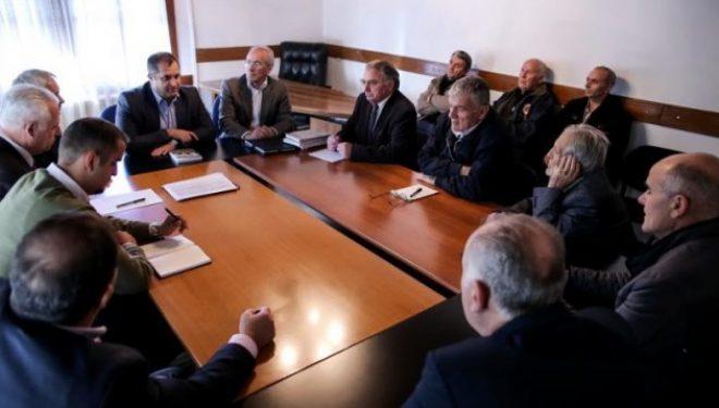 Komuna e Prishtinës: Do të bashkëpunojmë me Shoqatën e të Burgosurve Politik