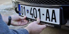 """MPB e gatshme me targa """"prova"""" në rast se Qeveria merr vendim për reciprocitetin me Serbinë"""