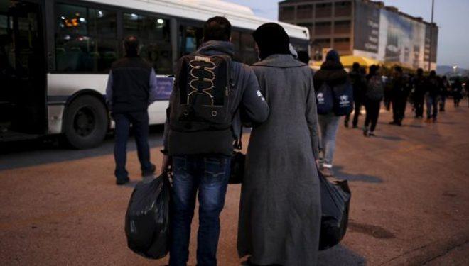 15,000 migrantë shqiptarë lënë Gjermaninë vullnetarisht