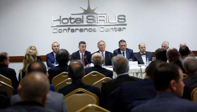 Veseli: Qytetarët e Kosovës kanë paguar çmim të madh për lirinë dhe pavarësinë e tyre