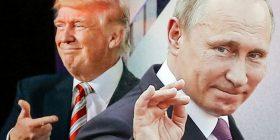 Kremlini Paralajmëron SHBA'në: Jemi një hap nga lufta