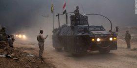 """AI: Në Mosul """"torturohen"""" luftëtarët e IS-it"""