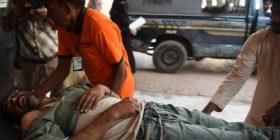Pakistan: Numri i të vdekurve nga zjarri ka arritur në 17 vetë