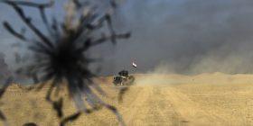Turqi: Raqqa të jetë objektivi i ardhshëm pas marrjes së Mosulit